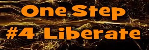 One Step #4 Liberate