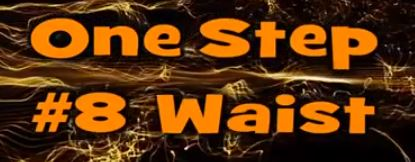 One Step #8 Waist
